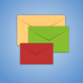 Envelope - Email client for Gmail,Yahoo,Outlook,iCloud with Photos,Videos,Files,Reminders,Voice Memo,Draw,Dropbox